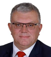 Radny Sejmiku Województwa Lubelelskiego Ryszard Szczygieł